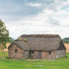 culloden battlefield scotland AdobeStock 70501700