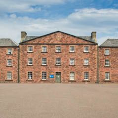 fort george scotland AdobeStock 55241889