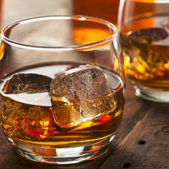 scottish whiskey  AdobeStock 63295897