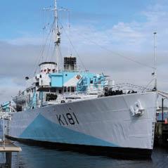 maritime museum halifax