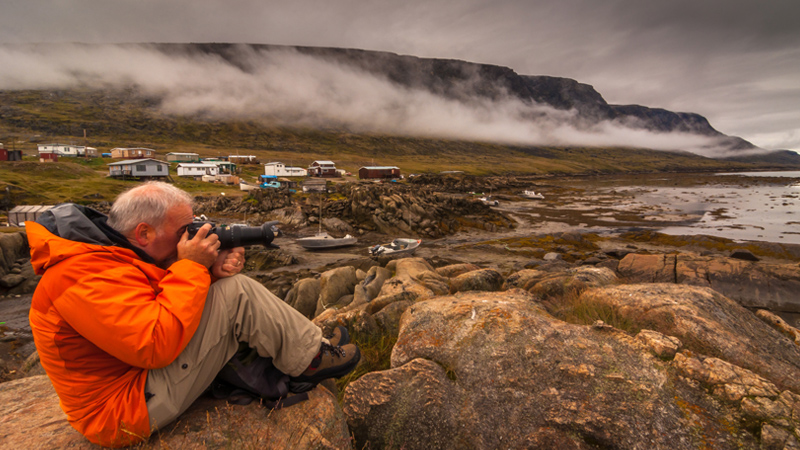 Greenland Expert 1