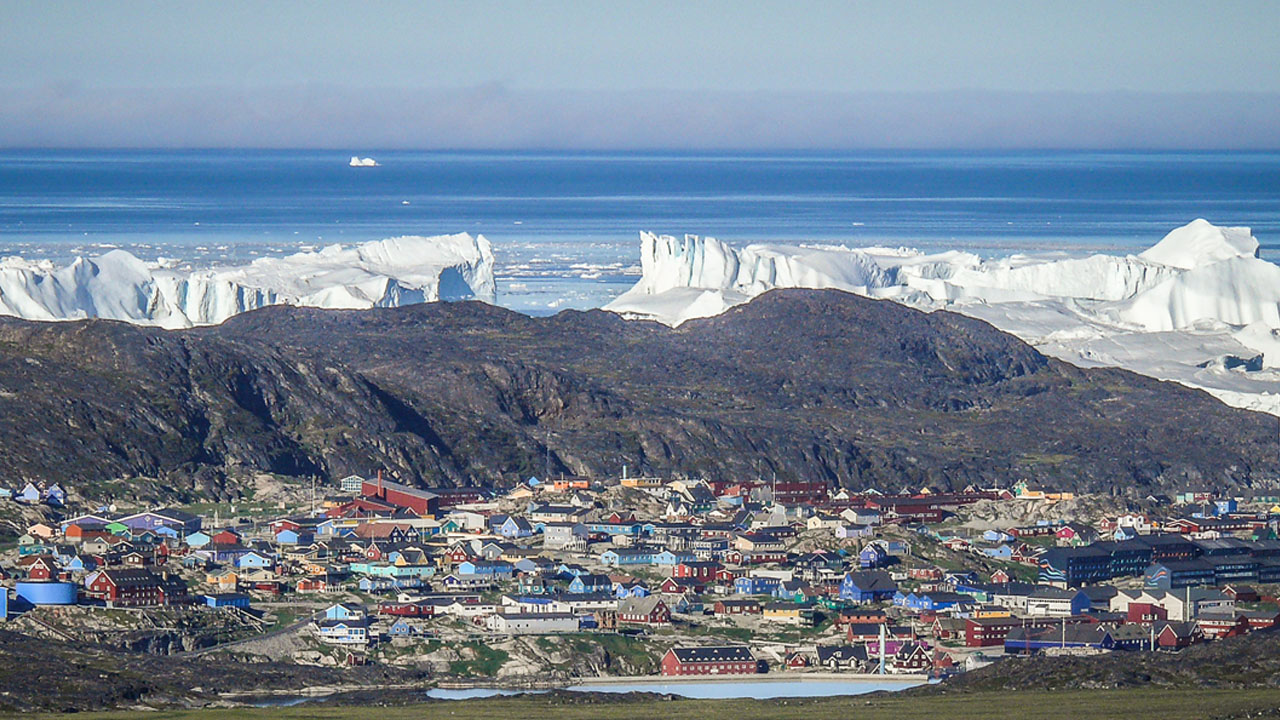Greenland Must See 1