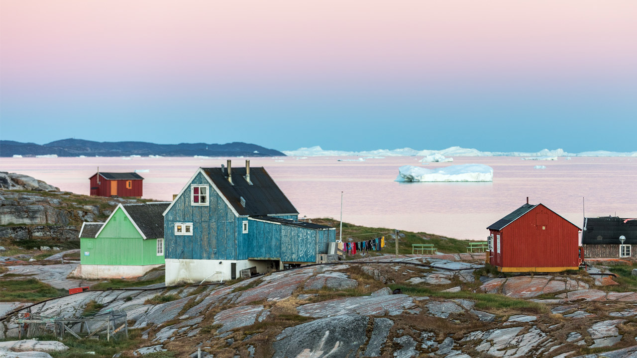 Greenland Must See 2