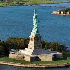 ellis and liberty island