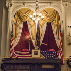 fords theater