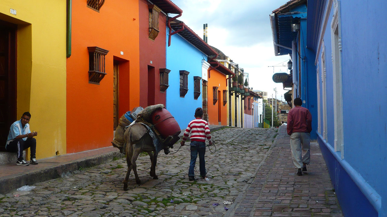 colombia must see 5