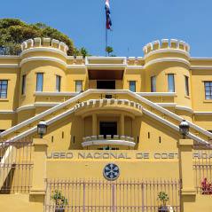 natl museum costa rica
