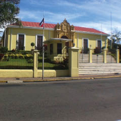 yellow house 2