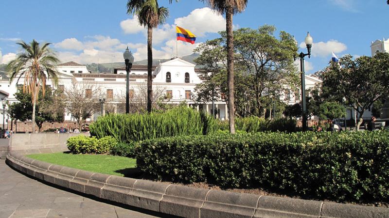 Ecuador md4