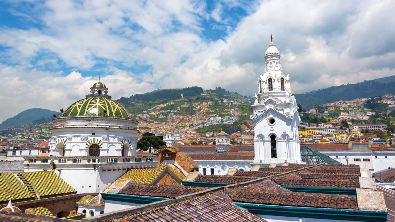 Ecuador ms3