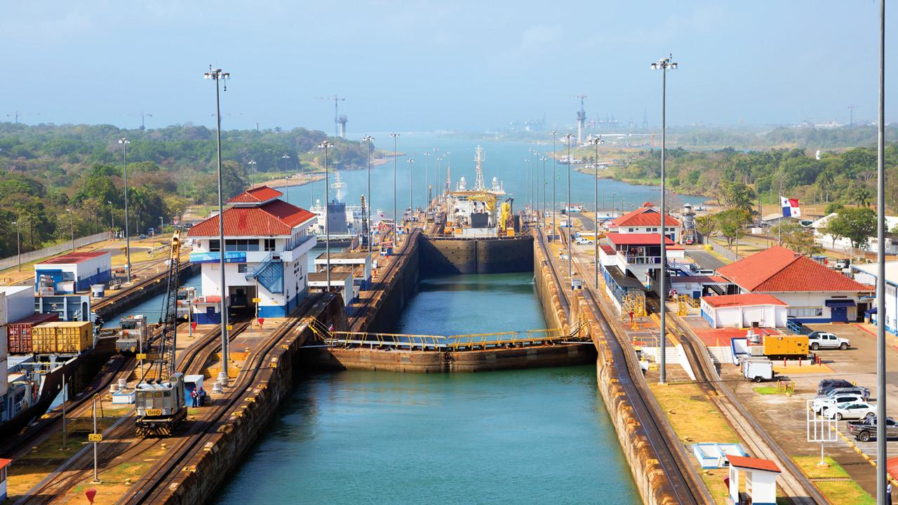 Panama ms1
