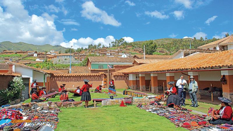 Peru md3