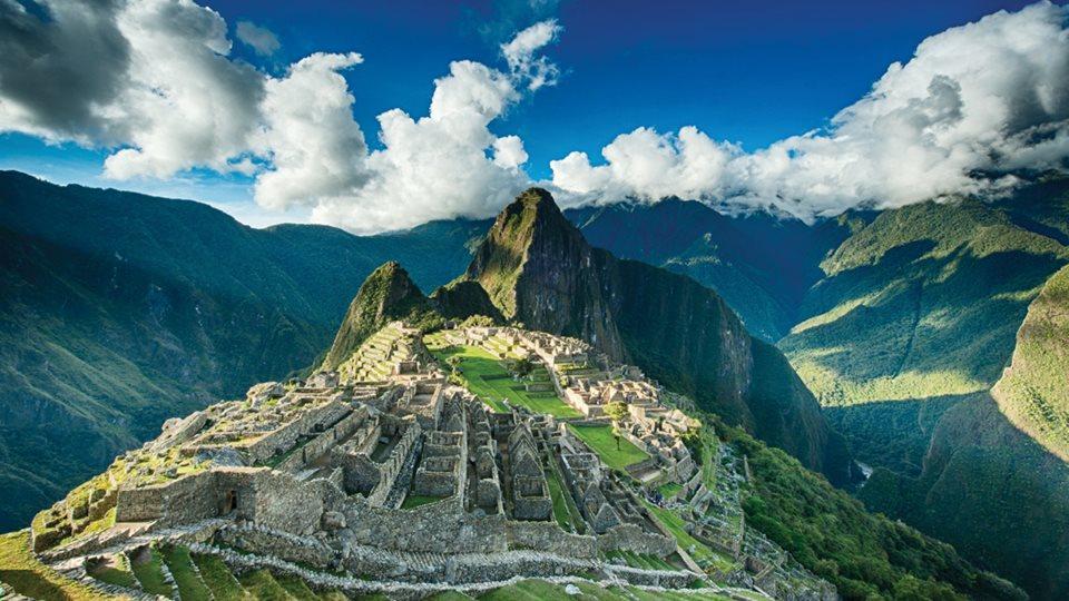 Peru ms1