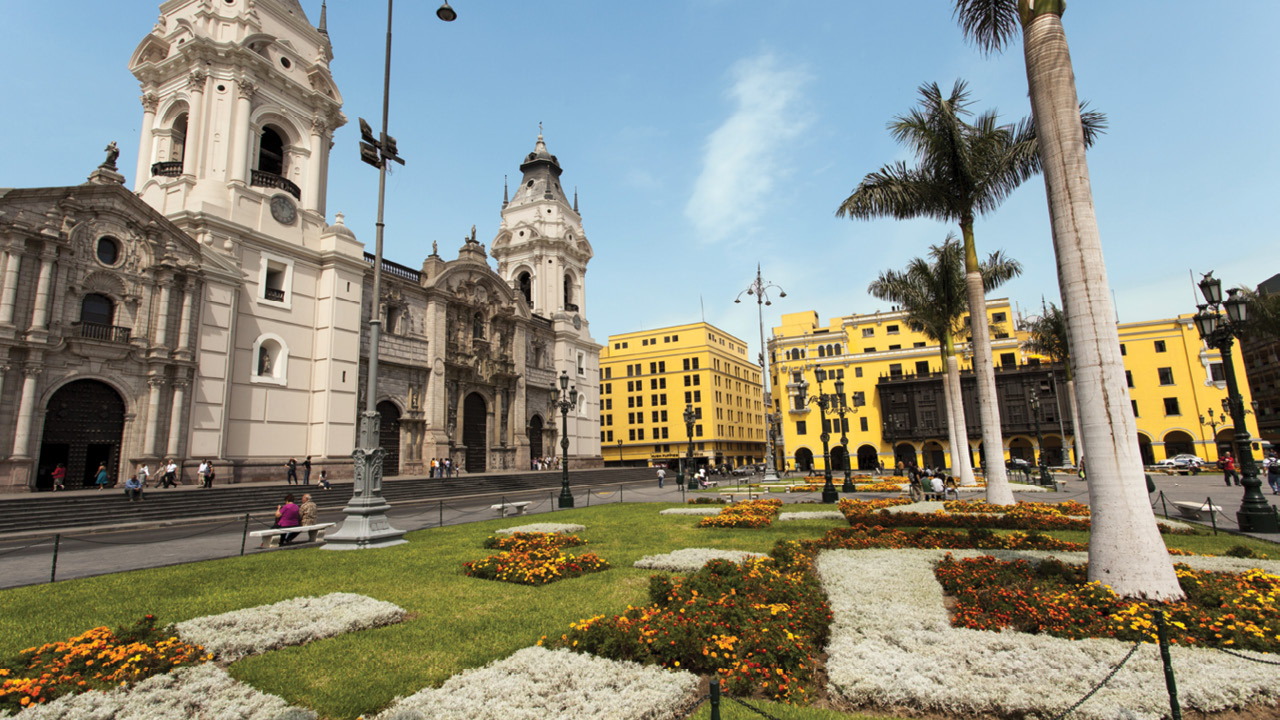 Peru ms3