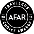 Afar Travel Award