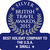 British Travel Awards Collette 2015