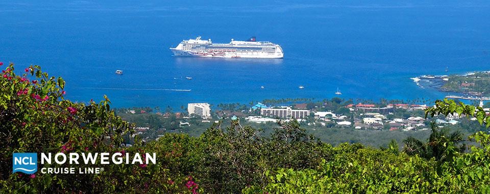 Travel To Hawaii Cruises In Hawaii Hawaii By Land Sea - Hawaiian cruises