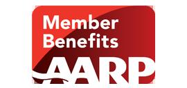 aarp logo 2019
