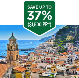 rome amalfi coast tour