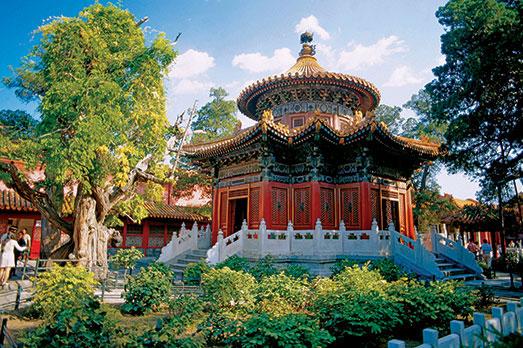 Wonders China
