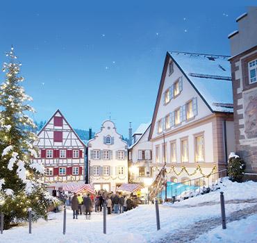 classic christmas markets tour