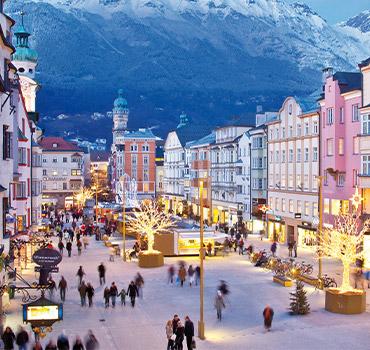 magical christmas markets tour