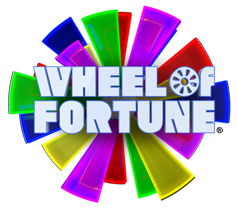 Wheel of Fortune logo