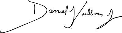 DanJr signature