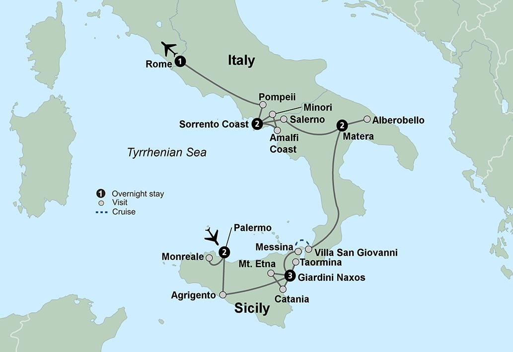 Southern italy vacations travel in sicily collette southernitalyandsicily2017web gumiabroncs Image collections