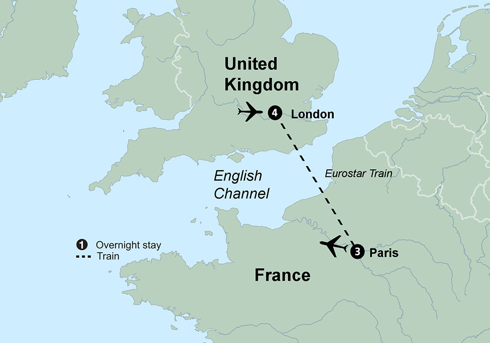 Escorts St Cloud Mn >> United kingdom escorted tours