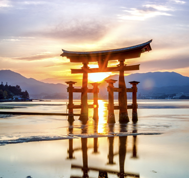 cultural treasures japan offer