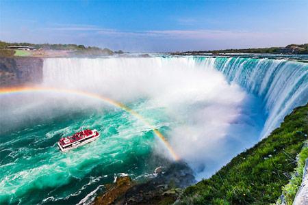 nyc washingtonDC Niagarafalls offer