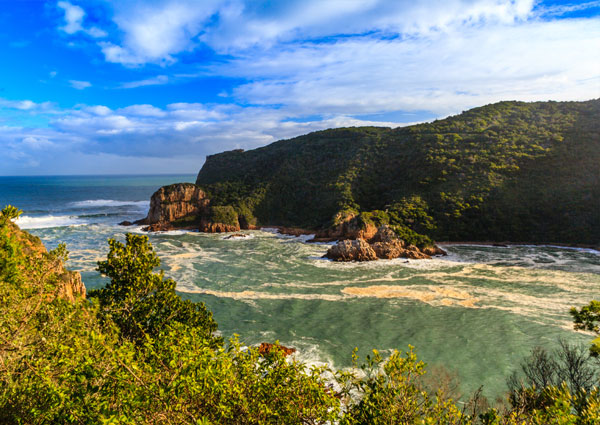 Collette Tours South Africa