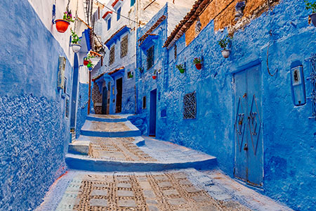 spainmorocco search Chefchaouen
