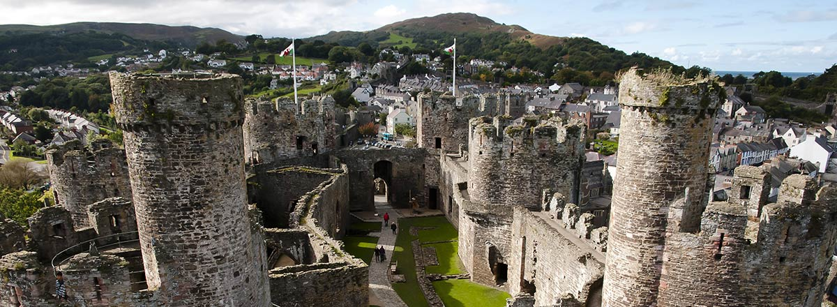 Tours Of England And Scotland Ireland Scotland Wales Tour - Tours of england
