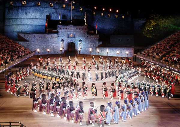 Edinburgh Military Tattoo 1893706 1