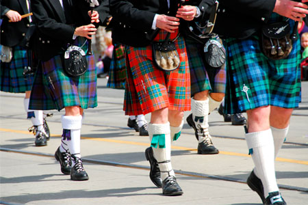 Tour europe europe itinerary europe group tours collette for Scotland military tattoo