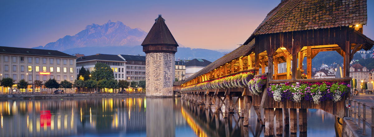 alpine country lucerne