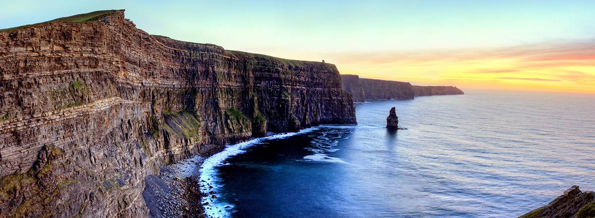 Cliffs of Moher_hero