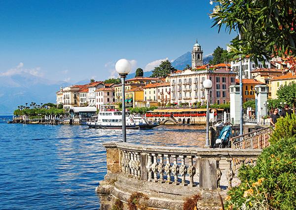 lake como bella italia carousel 1