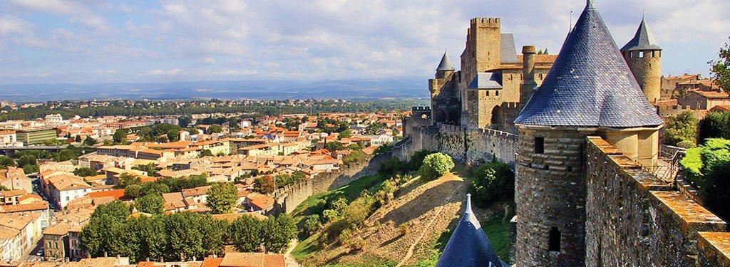 Collette Tours Provence
