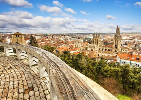 Tours From Barcelona To Lourdes France