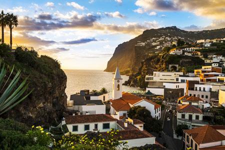 portugal islands search