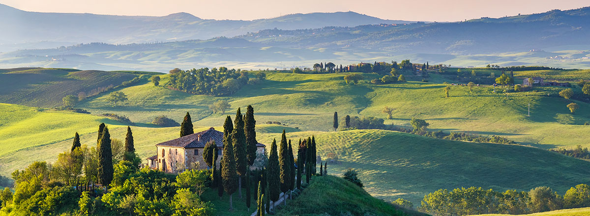Collette Tours Spotlight On Tuscany