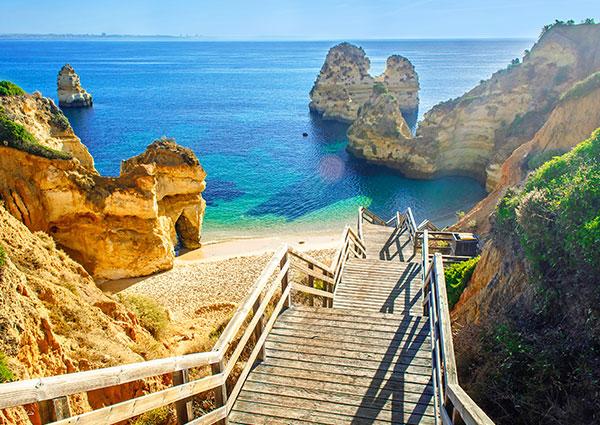 sunny portugal carousel 3