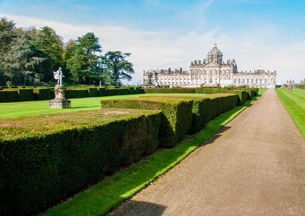 Castle Howard 3