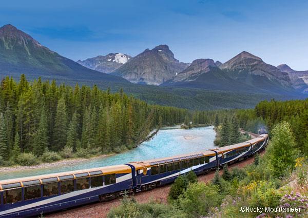canadian rockies by train rocky mountaineer carousel 1