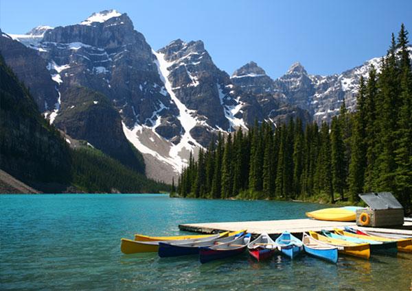 canadian rockies by train rocky mountaineer carousel 2