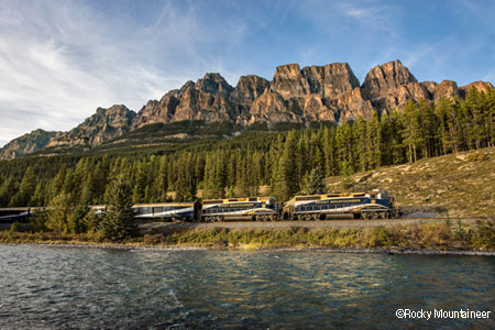 canadian rockies by train rocky mountaineer search