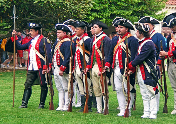 ColonialSoldiersCostume 1